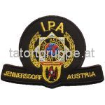 International Police Association - Jennersdorf/Burgenland