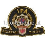 International Police Association - Zillertal / Tirol