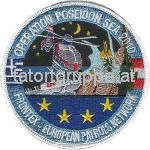 Frontex - Operation Poseidon Sea 2010 / Griechenland