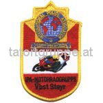 International Police Association - Motorradgruppe / Verbindungsstelle Steyr