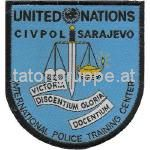 UN CIVPOL Sarajevo / International Police Training Center