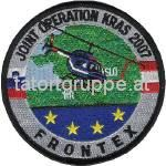 Frontex - Joint Operation Kras2007