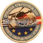 Frontex - Operation Poseidon Sea 2009 / Griechenland