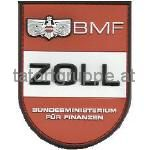 BMF - Zoll (Rubber-Patch) ab 2016