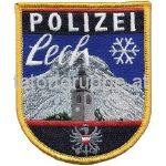 Polizeiinspektion Lech am Arlberg / Vorarlberg