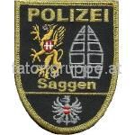 Polizeiinspektion Innsbruck - Saggen