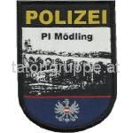 Polizeiinspektion Mödling (1.Auflage)