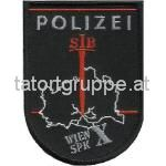 Stadtpolizeikommando Favoriten / Polizeiinspektion Sibeliusstrasse