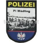 Polizeiinspektion Mödling (2.Auflage)