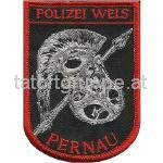 Polizeiinspektion Wels-Pernau (grau)