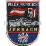 Polizeiinspektion Jenbach goldlurex