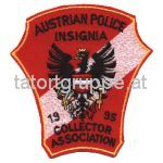 Austrian Police Insignia Collector Association (1.Auflage)