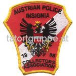 Austrian Police Insignia Collectors Association (3.Auflage)